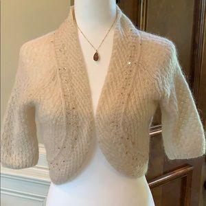 Loft Sweater / Shrug